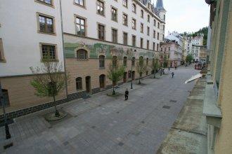 Apartment No. 22 Zeyerova 15