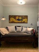 2 bedroom apt Axel Møllers Have 1422-1