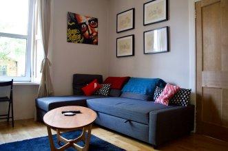 1 Bedroom Ground Floor Colony Flat