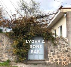 Lyova & Sons B&B