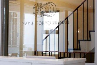 MAYU TOKYO WOMAN - Caters to Women