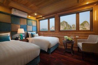 Dynasty Cruises Halong