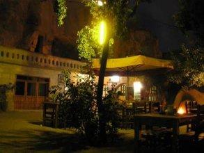 Gumus (Silver) Cave Hotel