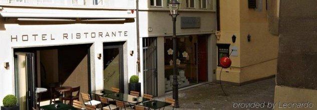 Altstadt Hotel Le Stelle Luzern