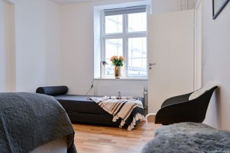 Fantastic Apartment in the Heart of Copenhagen