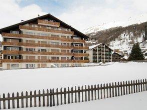 Haus Granit Zermatt