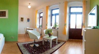 Apartment Alaune