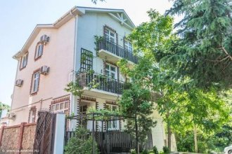 Guest House On Primorskaya 33