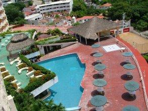Hotel Panoramic Acapulco