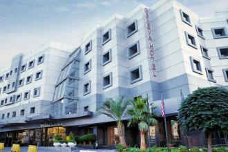 Geneva Hotel Amman