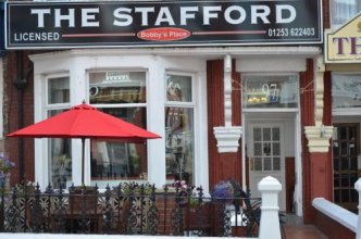 The Stafford B&B
