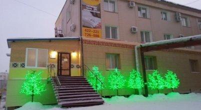 Отель Орто Дойду