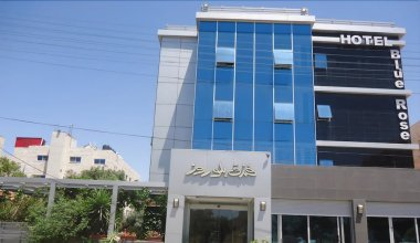 Blue Rose Hotel