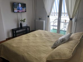 Acropolis apt - Sweet Home 5