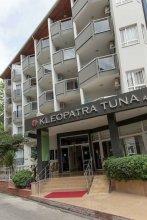 Tuna Apartments