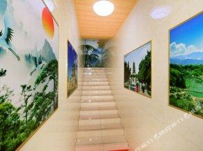 Dihao Business Hostel (Xi'an Electronic Mall)