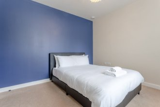 Spacious and Central Flat Near Regent's Park