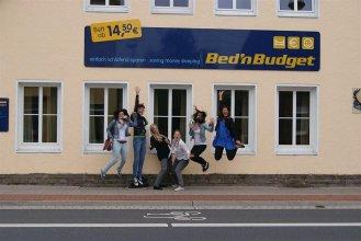 BednBudget Hostel Dorms Hannover