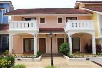 OYO 9625 Home 2BHK Goan Paradise Colva