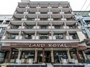 NIDA Rooms Regal Marble Hotel
