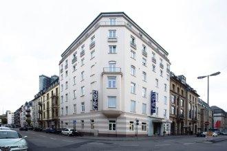 Hamburger Hof Hotel
