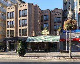 Hotel Las Almenas