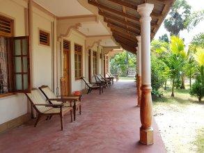 Hotel Alas Garden