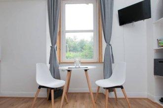 Studio Flat In Canonmills