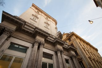 Rome Accommodation - Dolce Vita