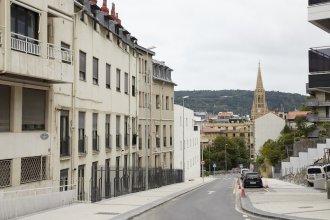 Pausoka - Basque Stay