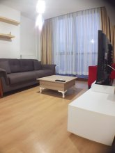 Dumankaya Ikon Residence 1 Bedroom 1
