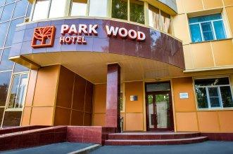 Отель Park Wood Академгородок