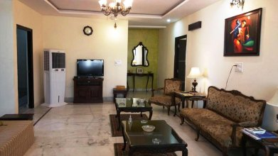 Jaipur Service Apartment