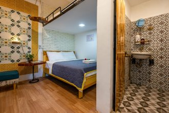 Saigon Backpackers Hostel - Bui Vien