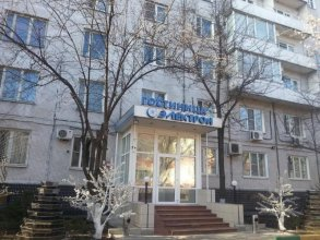 Отель Электрон
