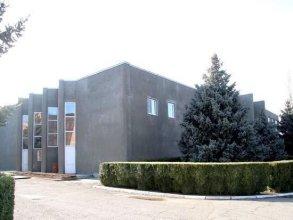 Гостинично-оздоровительный комплекс Отдых