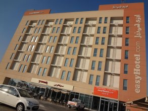 easyHotel Dubai Jebel Ali