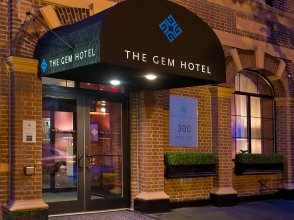 The GEM Hotel - Chelsea