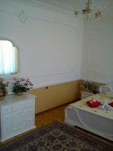 Rezidentsiya Iofah Hostel