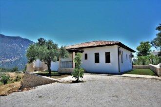 Villa Tepe by Akdenizvillam