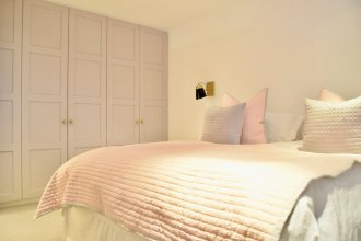 Stunning Battersea Home 1 Bedroom With Garden