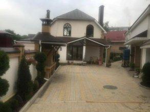 Guest house Krupskoy 1