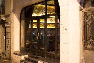 Отель Georges Galata