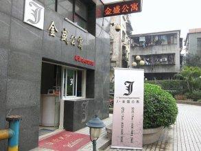 Four Leaf Inn Jinsheng Hotel Guangzhou