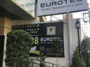 Eurotel Makati