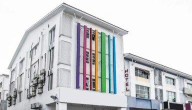 Hotel Sri Permaisuri