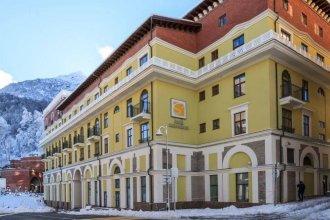 Gorki Suites Hotel