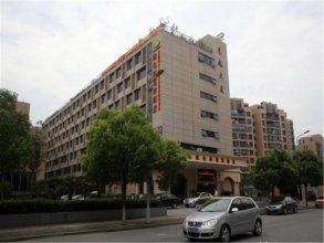 Vienna Hotel (Shanghai Hongqiao Airport Jiuxing)
