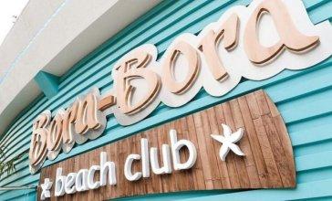 Club-hotel Bora-Bora