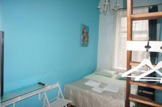 Меблированные комнаты Антре